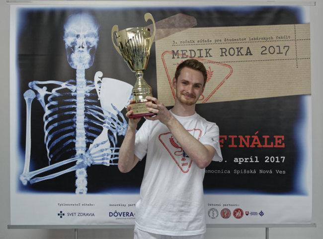 Víťaz Medik roka 2017-Filip Olekšák.jpg